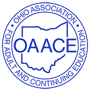 OAACE Ohio Association for Adult and Continuing Education Logo