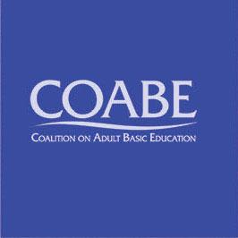 Logo for COABE